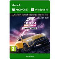 Forza Horizon 4: Fortune Island - (Play Anywhere) DIGITAL - Gaming Zubehör