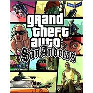 Grand Theft Auto: San Andreas  - Xbox Digital - Konsolenspiel