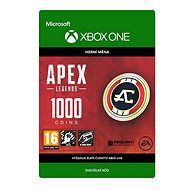 APEX Legends: 1000 Coins - Xbox One Digital - Gaming Zubehör
