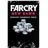 Far Cry New Dawn Credit Pack Medium - Xbox One Digital - Gaming Zubehör