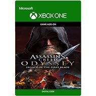 Assassin's Creed Odyssey: Legacy of the First Blade - Xbox One Digital - Gaming Zubehör