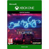 Devil May Cry 5: Deluxe Upgrade DLC Bundle - Xbox One Digital - Gaming Zubehör