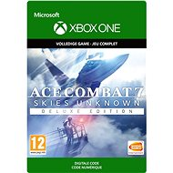 Ace Combat 7: Skies Unknown: Deluxe Edition - Xbox Digital - Konsolenspiel