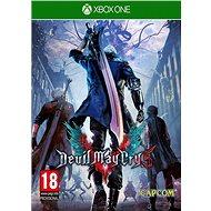 Devil May Cry 5 - Xbox One Digital - Konsolenspiel