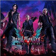 Devil May Cry 5: Digital Deluxe Edition - Xbox One Digital - Konsolenspiel
