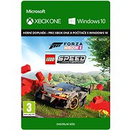 Forza Horizon 4: LEGO Speed Champions - (Play Anywhere) DIGITAL - Gaming Zubehör