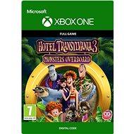 Hotel Transylvania 3: Monsters Overboard - Xbox Digital - Konsolenspiel