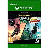 Trials Rising: Expansion Pass - Xbox One Digital - Gaming Zubehör