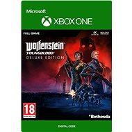 Wolfenstein: Youngblood: Deluxe Edition - Xbox One Digital - Konsolenspiel