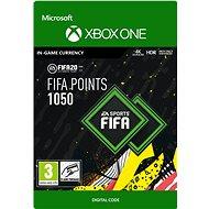 FIFA 20 ULTIMATE TEAM™ 1050 FIFA POINTS - Xbox One Digital - Gaming Zubehör