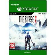 The Surge 2 - Xbox Digital - Konsolenspiel
