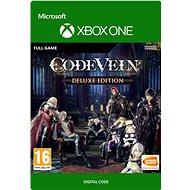 Code Vein: Deluxe Edition - Xbox Digital - Konsolenspiel