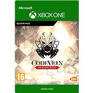 Code Vein: Season Pass - Xbox One Digital - Gaming Zubehör