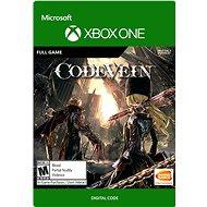 Code Vein: Standard Edition - Xbox Digital - Konsolenspiel
