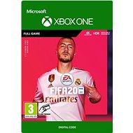 FIFA 20: Standard Edition - Xbox One Digital - Konsolenspiel