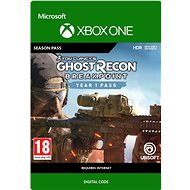 Tom Clancy's Ghost Recon Breakpoint: Year 1 Pass - Xbox One Digital - Gaming Zubehör