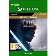 STAR WARS Jedi Fallen Order: Deluxe Edition - Xbox Digital - Konsolenspiel