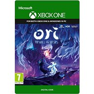 Ori and the Will of the Wisps - Xbox Digital - Konsolenspiel