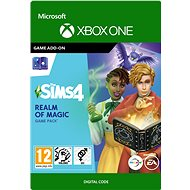 The Sims 4: Realm of Magic - Xbox One Digital - Gaming Zubehör