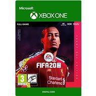 FIFA 20: Champions Edition - Xbox Digital - Konsolenspiel