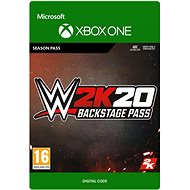 WWE 2K20: Backstage Pass - Gaming Zubehör