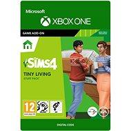 Die Sims 4: Tiny Living Stuff - Gaming Zubehör