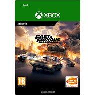 Fast and Furious Crossroads: Standard Edition - Xbox One Digital - Konsolenspiel