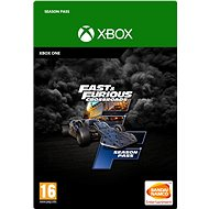 Fast and Furious Crossroads: Season Pass - Xbox One Digital - Gaming Zubehör