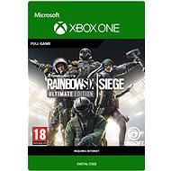 Tom Clancys Rainbow Six Siege - Xbox One Digital - Konsolenspiel