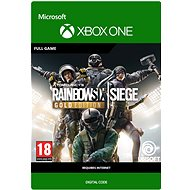 Tom Clancys Rainbow Six Siege - Xbox One - Konsolenspiel