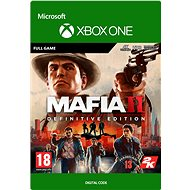 Mafia II Definitive Edition - Xbox One Digital - Konsolenspiel