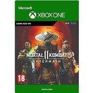 Mortal Kombat 11: Aftermath - Xbox One Digital - Gaming Zubehör
