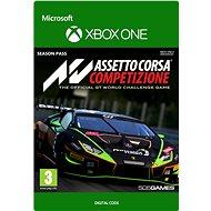 Assetto Corsa Competizione - Season Pass - Xbox Digital - Gaming Zubehör