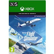 Microsoft Flight Simulator - Windows 10 Digital - PC-Spiel