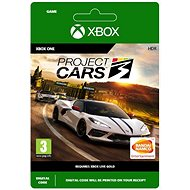 Project CARS 3 - Xbox One Digital - Konsolenspiel