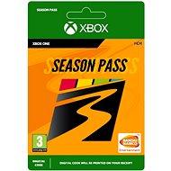 Project CARS 3: Season Pass - Xbox One Digital - Gaming Zubehör