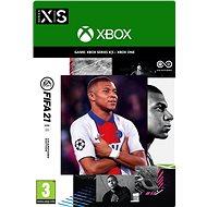 FIFA 21 - Champions Edition - Xbox Digital - Konsolenspiel