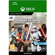The Sims 4: Star Wars - Expedition nach Batuu - Xbox One Digital - Gaming Zubehör