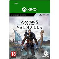 Assassins Creed Valhalla: Standard Edition - Xbox One Digital - Konsolenspiel