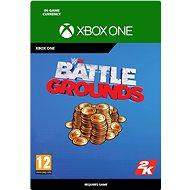 WWE 2K Battlegrounds: 2300 Golden Bucks - Xbox One Digital - Gaming Zubehör
