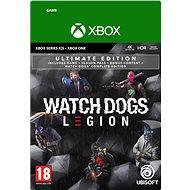 Watch Dogs Legion Ultimate Edition - Xbox Digital - Konsolenspiel