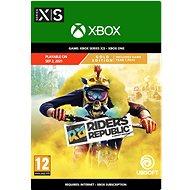 Riders Republic (Vorbestellung) - Gold Edition - Xbox Digital - Konsolenspiel
