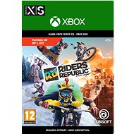 Riders Republic (Vobestellung) - Xbox Digital - Konsolenspiel