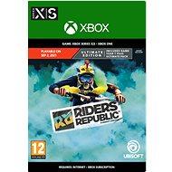 Riders Republic (Vorbestellung) - Ultimate Edition - Xbox Digital - Konsolenspiel