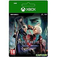 Devil May Cry 5: Special Edition - Xbox Series Digital - Konsolenspiel