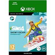 The Sims 4 – Snowy Escape - Xbox Digital - Gaming Zubehör