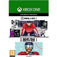 NHL 21 - Rewind Bundle - Xbox Digital - Konsolenspiel
