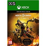 Mortal Kombat 11 Ultimate - Xbox Digital - Konsolenspiel
