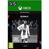FIFA 21 NXT LVL Edition - Xbox Series X|S Digital - Konsolenspiel