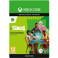 The Sims 4 - Paranormal Stuff Pack - Xbox Digital - Gaming Zubehör